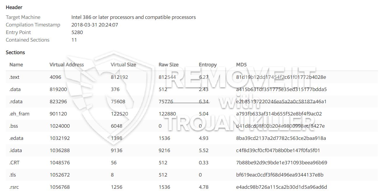 remove Player.exe virus