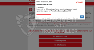 Remove Ccompanypro.club redirect