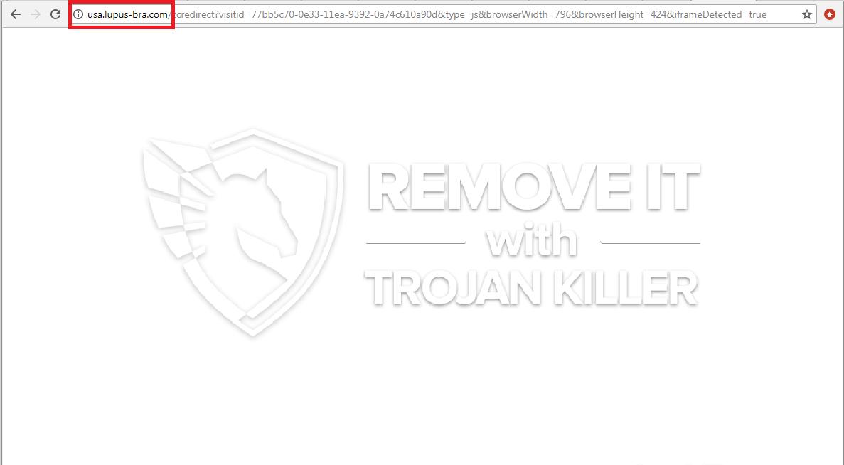 remove Lupus-bra.com virus