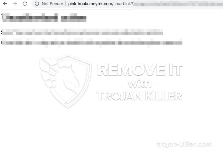 remove Mnytrk.com virus