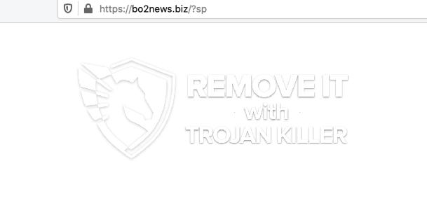 remove Bo2news.biz virus