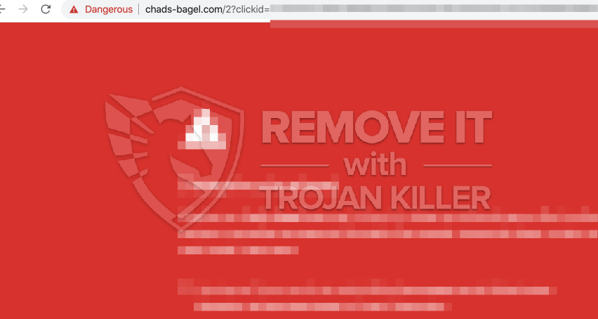 remove Chads-bagel.com virus