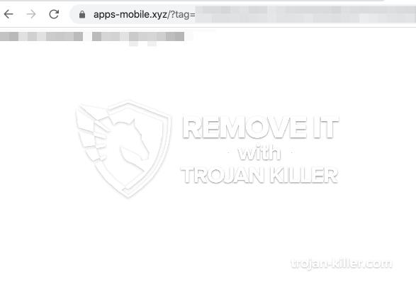 remove Apps-mobile.xyz virus