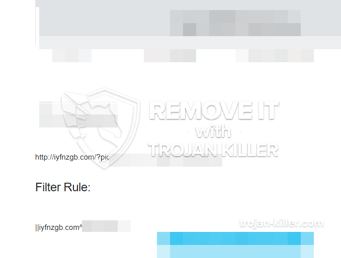 remove Iyfnzgb.com virus