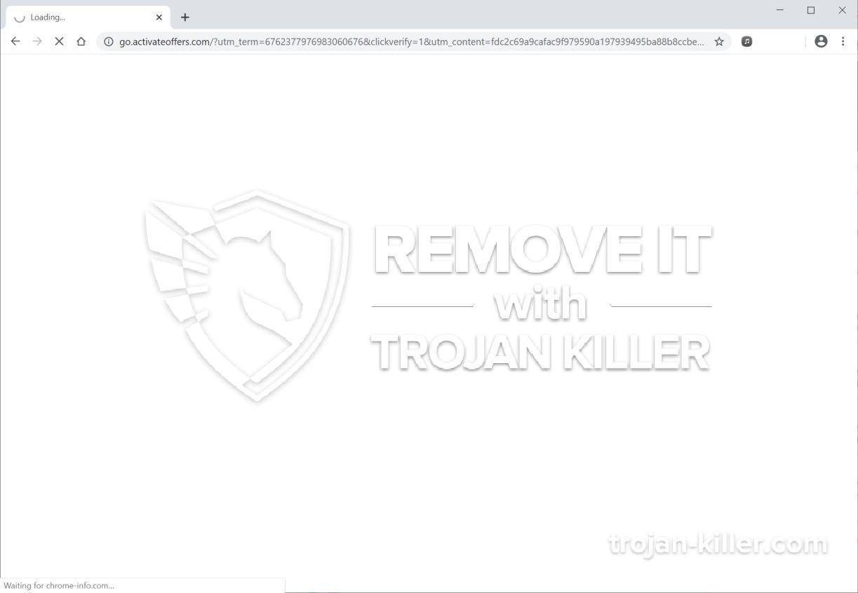 remove Go.activateoffers.com virus