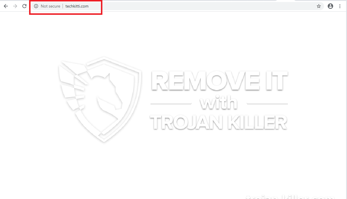 remove Techkitti.com virus