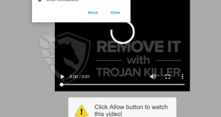 How to remove 0nline.page Show notifications