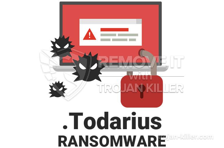 .Todarius virus
