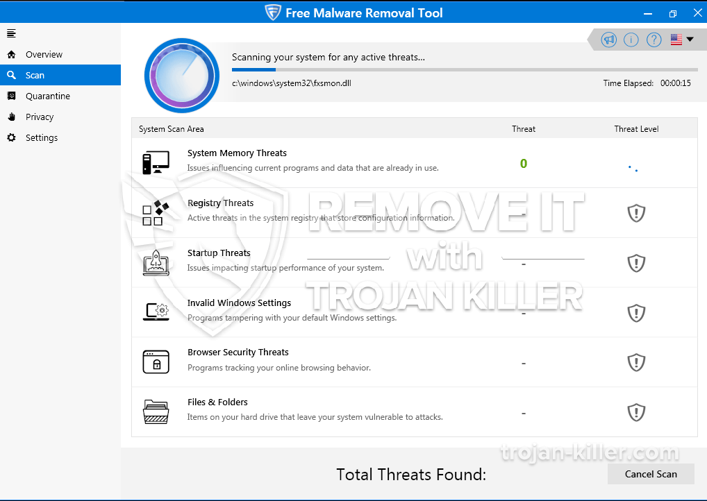 What is Free Malware Removal Tool?