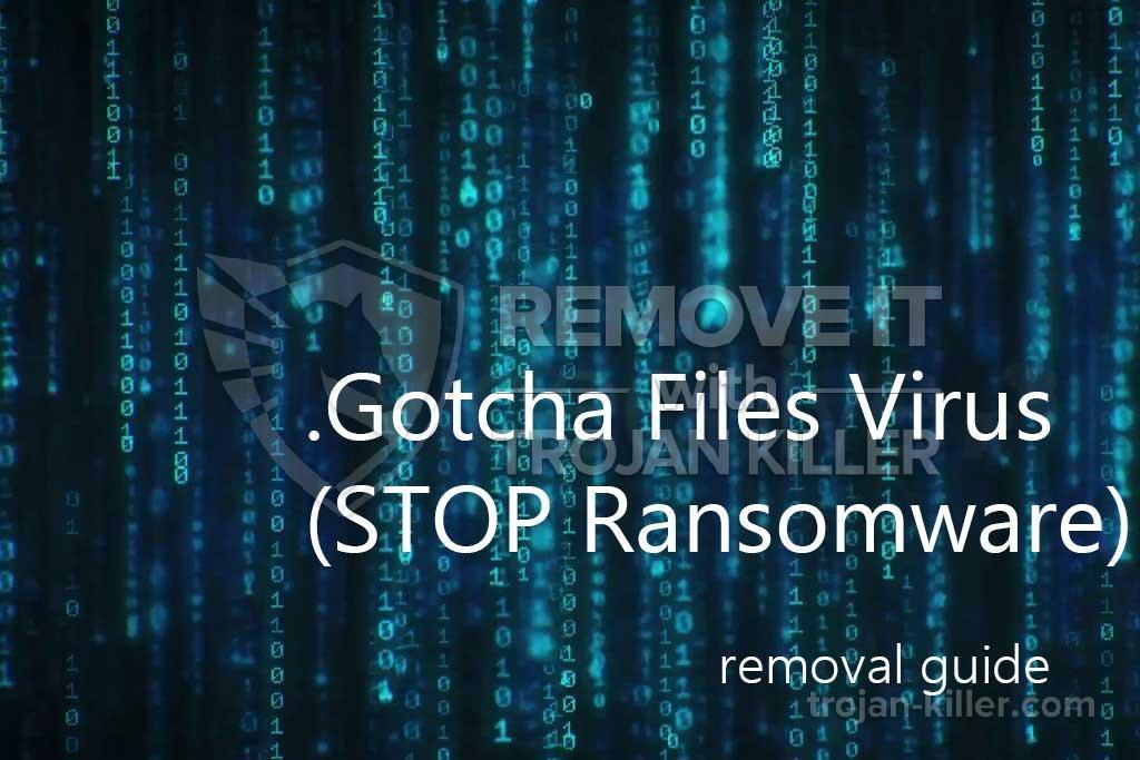 Gotcha virus
