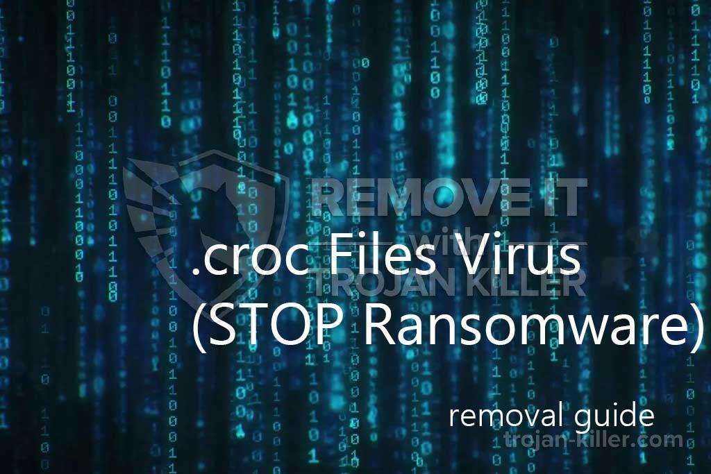Croc virus