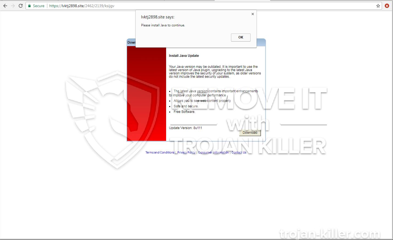 Lvktj2898.site virus