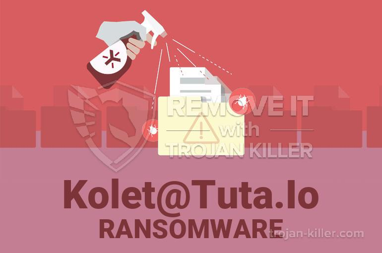 Kolet@Tuta.Io chrome extension