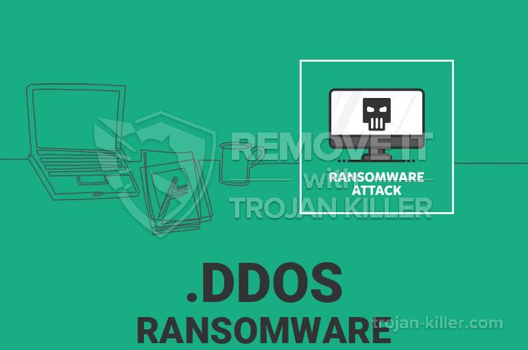 DDOS virus