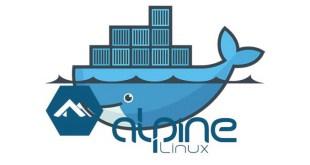 Docker Alpine