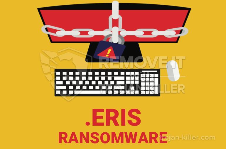 ERIS virus