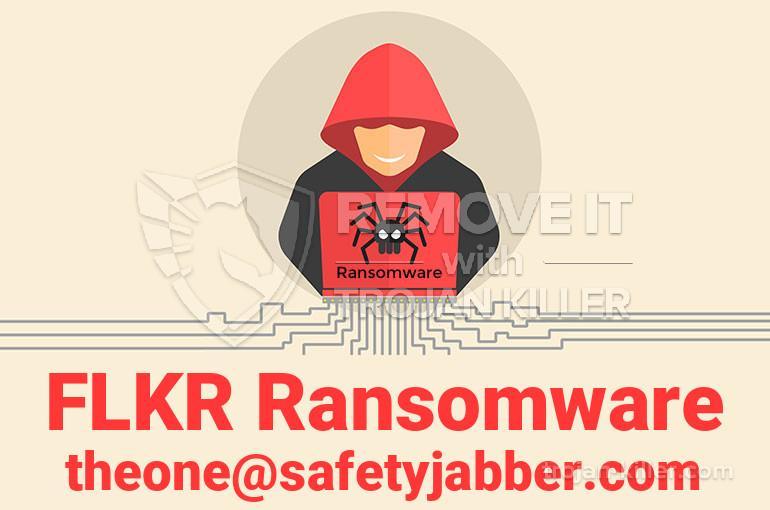 Theone@safetyjabber.com virus