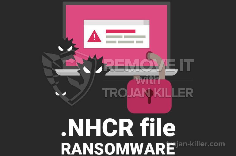 .NHCR virus