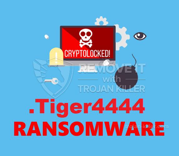 .vírus Tiger4444