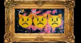 ciscos thrangrycat