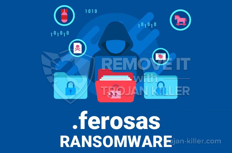.virus Ferosas