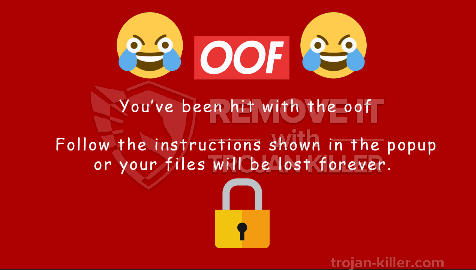 WannaOof (*.oof files) chrome extension