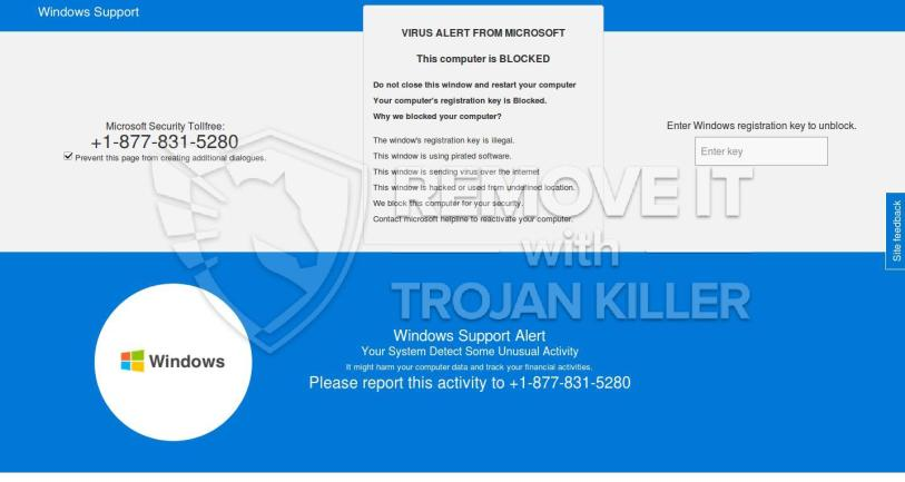 How to remove viruses, adware & miners from PC - Trojan Killer