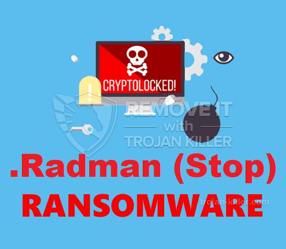 .radman virus