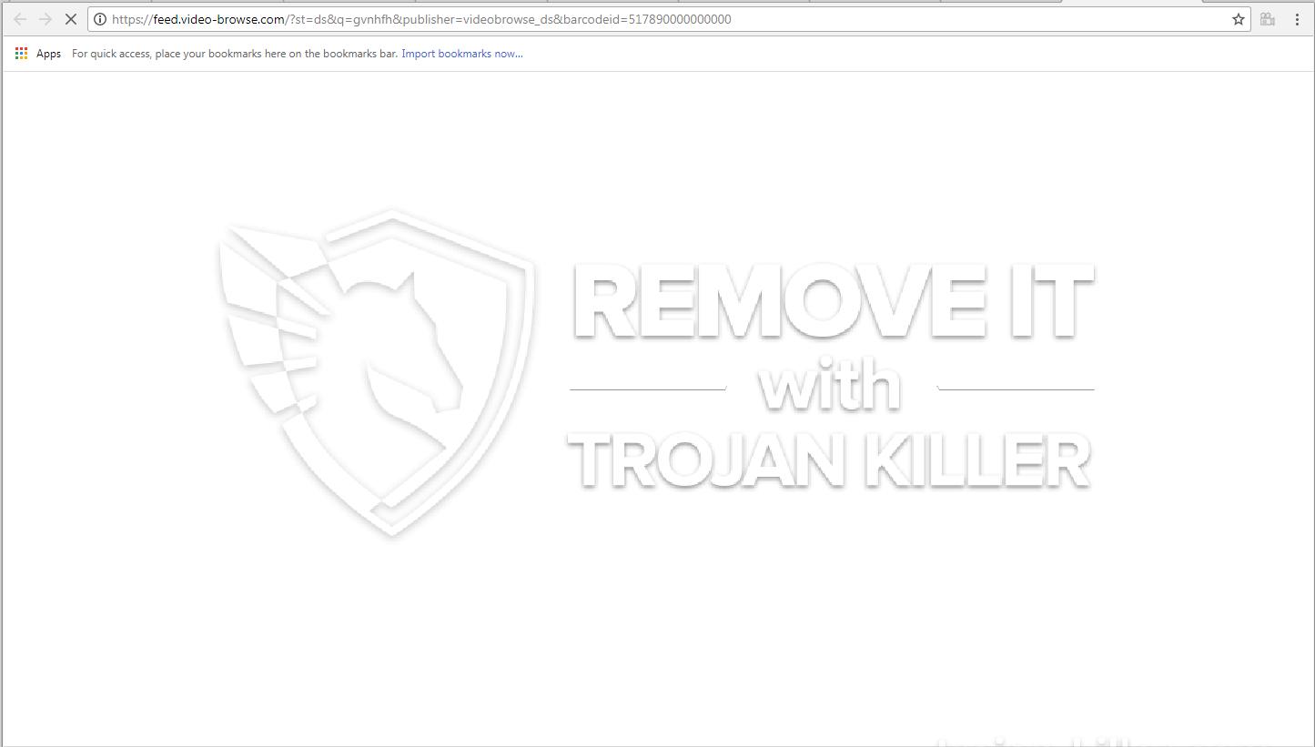 Video-browse.com virus