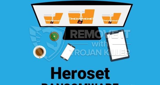.HEROSET virus