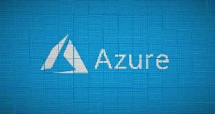 Azure aangevallen