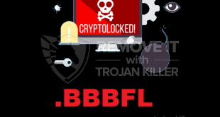 Remove .BBBFL Virus Ransomware (+File Recovery)