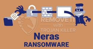 Remove .NERAS Virus Ransomware (+File Recovery)