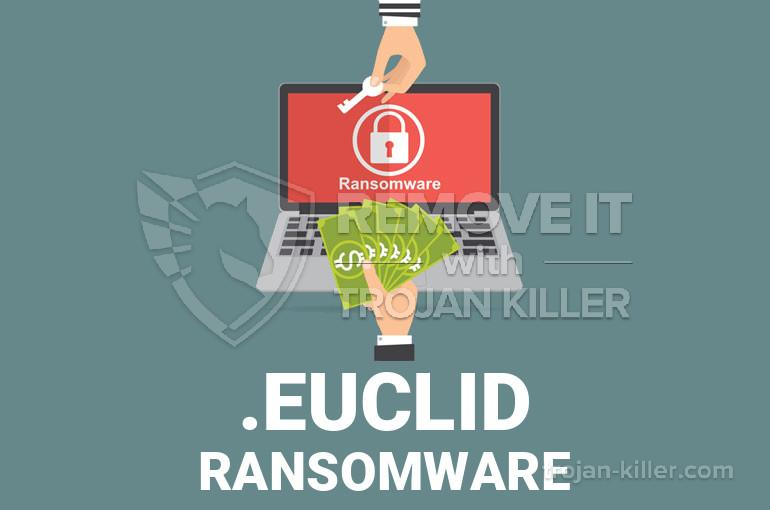 .EUCLID virus