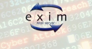 Exim server under attack