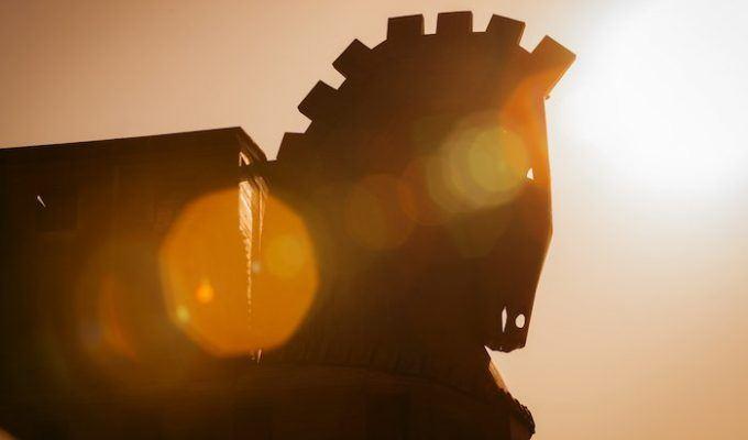 Trojan MonsterInstall