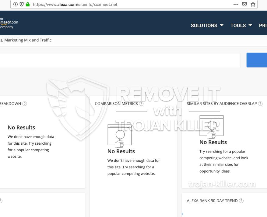 What is Xxxmeet.net?