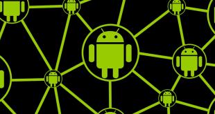 Mining Botnet Malware kommer inn gjennom ADB og spres gjennom SSH