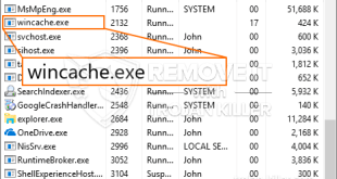Wincache.exe Miner Virus – How to Remove It