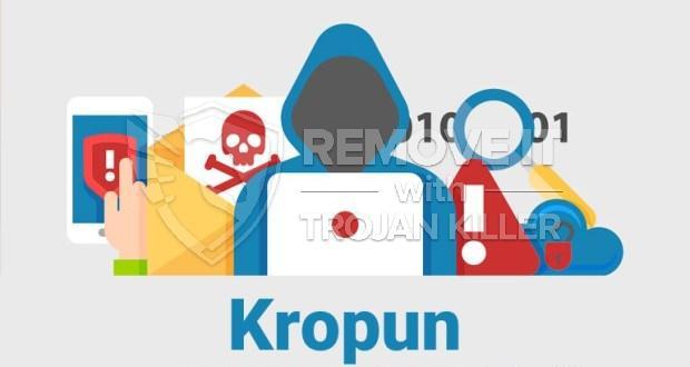 .KROPUN virus