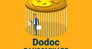 Remove Dodoc Virus Ransomware (+File Recovery)