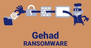 Remove Gehad Virus Ransomware (+File gendannelse)