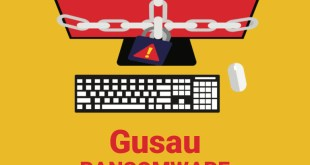 Remove Gusau Virus Ransomware (+File Recovery)