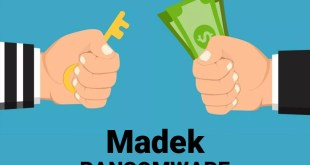 Remove Madek Virus Ransomware (+File gendannelse)
