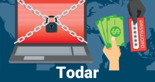 Remove Todar Virus Ransomware (+File Recovery)