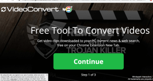 Way to uninstall Free.getvideoconvert.com?