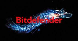 Door een beveiligingslek in Free Bitdefender Antivirus