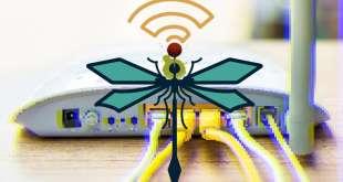 DragonBlood problemer med sårbar WPA3