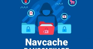 Remove Navcache Virus Ransomware (+File Recovery)