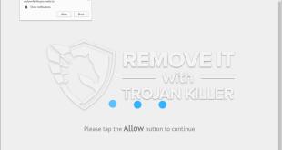 Remove Endownfatitho.pro pup-ups